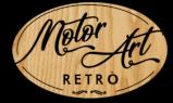 Motorartretro Logo